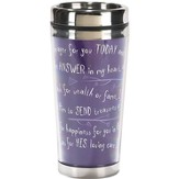 I Said A Prayer For You Today Travel Mug