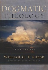 Dogmatic Theology, 3rd Edition
