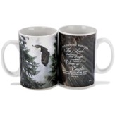 Wings As Eagles Mug