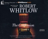 The Confession - unabridged audiobook on CD