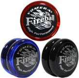 Fireball Yoyo, Assorted Colors
