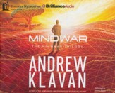 MindWar - unabridged audiobook on CD