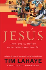 Jesus: ?Por Que el Mundo Sigue Fascinado con El? (Jesus: Why the World Is Still Fascinated by Him) - eBook