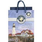 I Am the Light Of the World Gift Bag, Medium