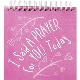 I Said A Prayer For You Today Journal