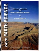 DIVE Earth Science Lab Manual