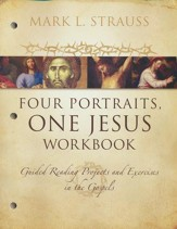 Four Portraits, One Jesus Workbook
