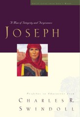Joseph: A Man of Integrity and Forgiveness - eBook