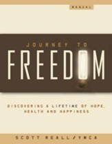 Journey to Freedom Manual - eBook