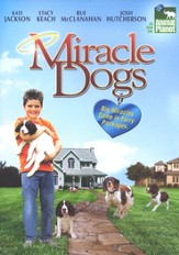 Miracle Dogs, DVD