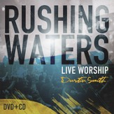 Rushing Waters DVD/CD