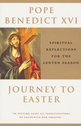 Journey to Easter: Spiritual Reflections for the Lenten Season - Slightly Imperfect