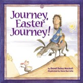 Journey, Easter Journey - eBook