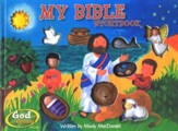 God Counts Series: My Bible Storybook
