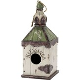 Blessings Birdhouse