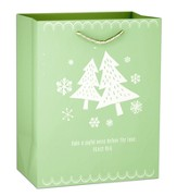 All the World Rejoice Gift Bag, Medium
