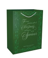 The Most Precious Gifts Of Christmas Gift Bag, Large