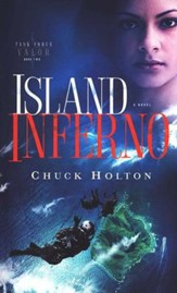 Island Inferno, Task Force Valor Series #2  - Slightly Imperfect