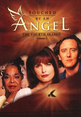 Touched by An Angel: Season 4, Volume 2, DVD