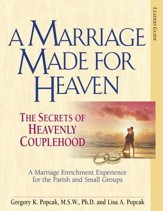 A Marriage Made for Heaven  - Leader's Guide
