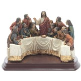 Last Supper Figurine