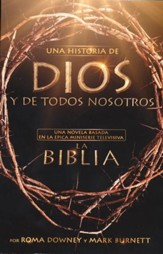 Una Historia de Dios y de Todos Nosotros  (A Story of God and All of Us)  - Slightly Imperfect