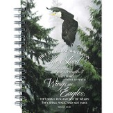 Wings As Eagles Journal