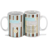 Retirement Blessings Mug