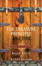 Treasure Principle Bible Study  - Slightly Imperfect