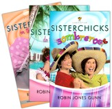 Sisterchicks 3 Volume Bargain Pack