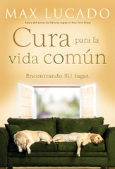 La Cura para la Vida Com0n (The Cure of the Common Life) - eBook
