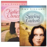 Clover Ridge Series, Volumes 1 & 2