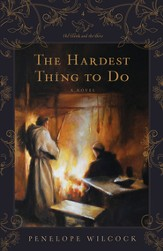 #4: The Hardest Thing to Do, The Hawk and the Dove Series