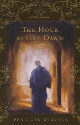 The Hour Before Dawn, The Hawk and the Dove Series #5