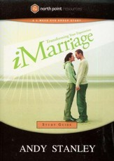 iMarriage Study Guide - Slightly Imperfect