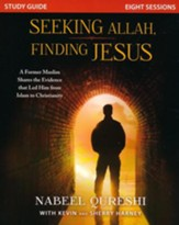 Seeking Allah, Finding Jesus Study Guide - Slightly Imperfect