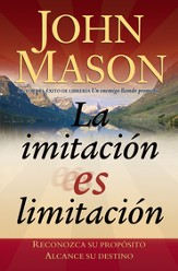 La Imitacion es Limitacion (Imitation is Limitation) - eBook