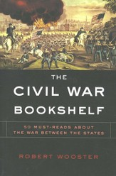 The Civil War Bookshelf