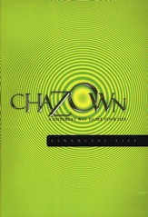CHAZOWN DVD: Financial Life