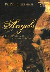 Angels: The Strange and Mysterious Truth, Repackaged - Slightly Imperfect