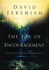 The Joy of Encouragement  - Slightly Imperfect