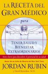 La receta del Gran Medico para el resfrio y la gripe - The Great Physician's Rx for Colds and Flu (Spanish ed.) - eBook