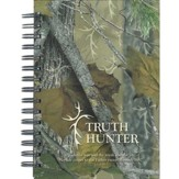 Truth Hunter Journal