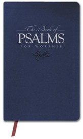 The Book of Psalms for Worship, Slim Gift Edition