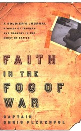 Faith in the Fog of War - Slightly Imperfect