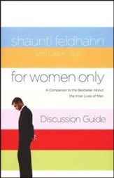 For Women Only, Discussion Guide Revised  - Slightly Imperfect