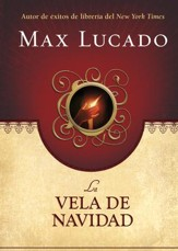 La Vela de Navidad (The Christmas Candle) - eBook