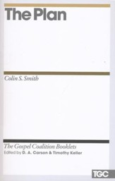 The Plan: Gospel Coalition Booklets