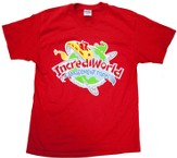 IncrediWorld Amazement Park VBS Youth Large T-Shirt