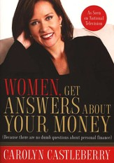 Women, Get Answers About Your Money